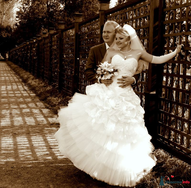 Фото 127017 в коллекции Свадьба - Невеста01