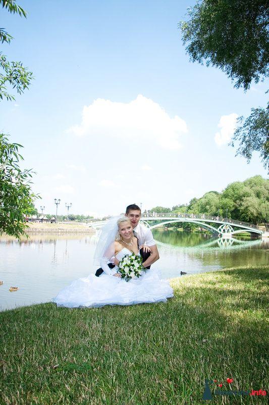 Фото 126839 в коллекции Свадебные фото. - Фотограф Olga Moto