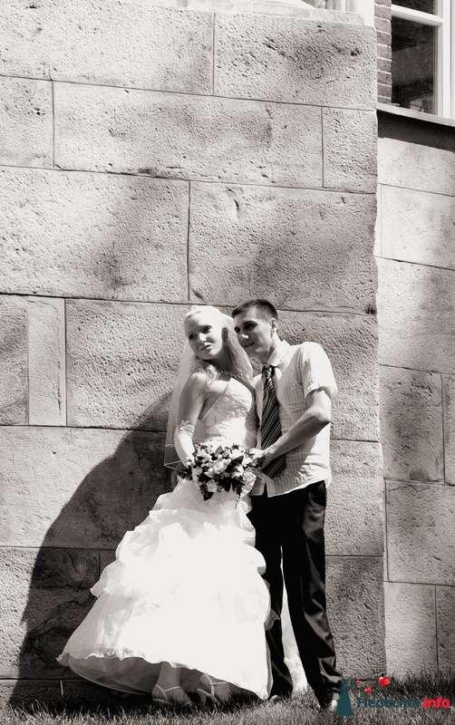 Фото 126842 в коллекции Свадебные фото. - Фотограф Olga Moto