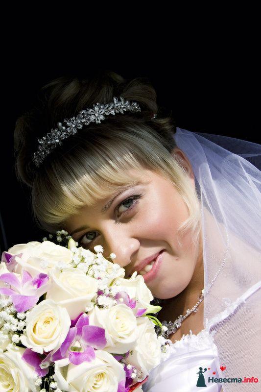 Фото 126845 в коллекции Свадебные фото. - Фотограф Olga Moto