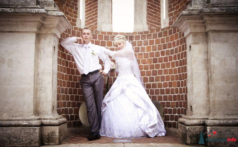 Фото 129354 в коллекции Свадебные фото. - Фотограф Olga Moto