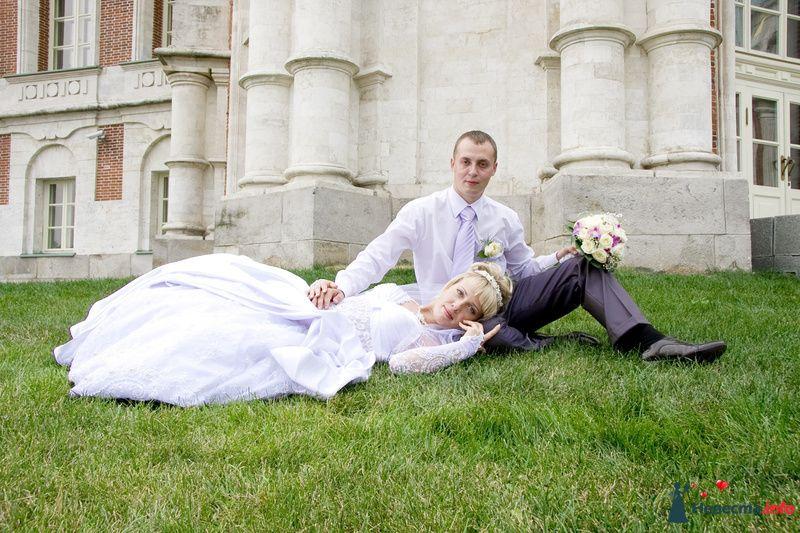 Фото 129357 в коллекции Свадебные фото. - Фотограф Olga Moto