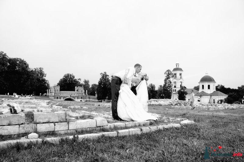 Фото 129358 в коллекции Свадебные фото. - Фотограф Olga Moto