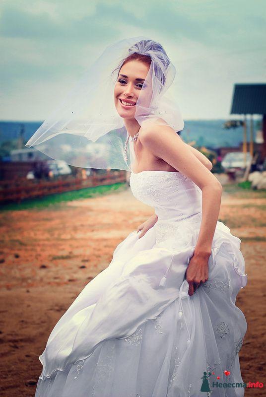 Фото 127534 в коллекции Свадьбы - Свадебный фотограф Трейго Любовь