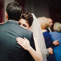 Невеста, танец