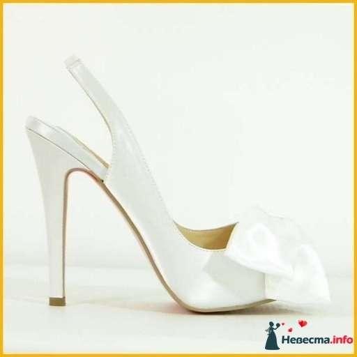 Фото 127450 в коллекции хочу вот такие туфли для второго платья) - romatоscha
