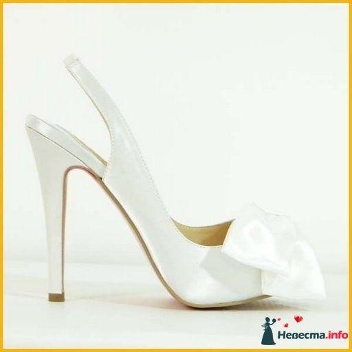 Фото 127450 в коллекции хочу вот такие туфли для второго платья)