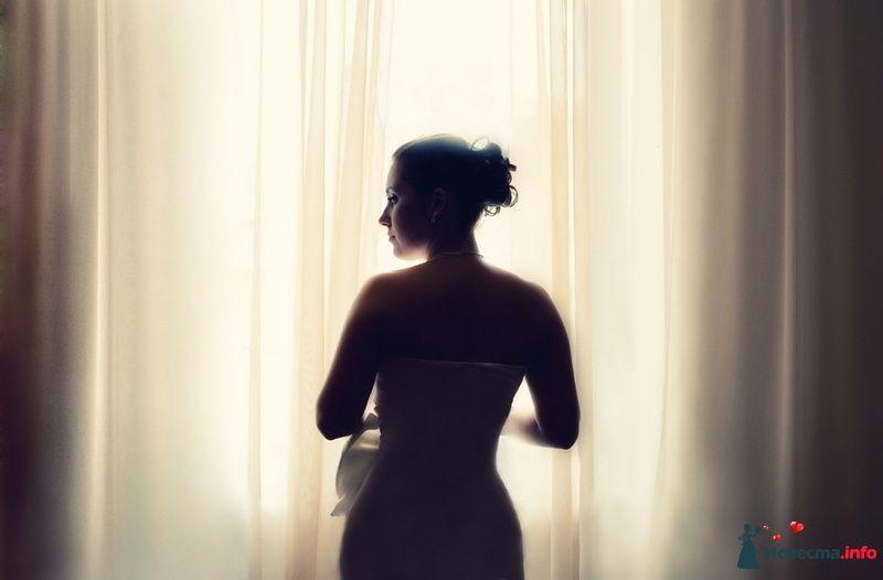 Фото 127209 в коллекции Свадебное портфолио - Анна Калашникова