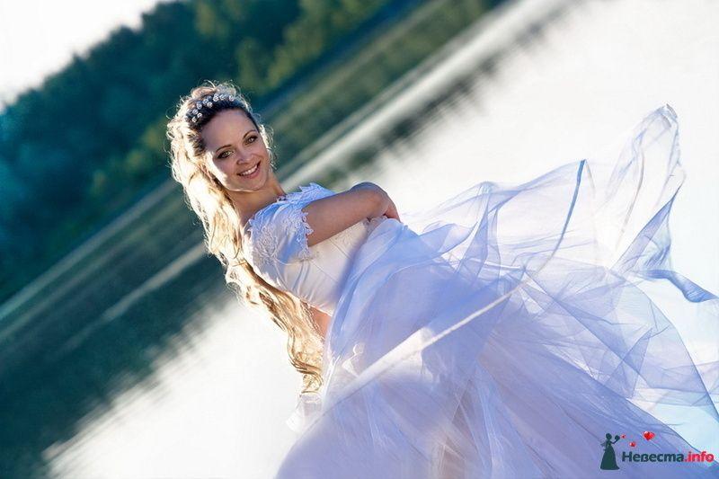 Фото 127213 в коллекции Свадебное портфолио - Анна Калашникова