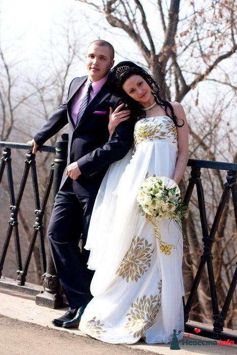 Фото 127228 в коллекции Свадебное портфолио