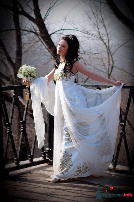 Фото 127229 в коллекции Свадебное портфолио - Анна Калашникова