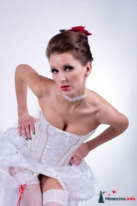 Фото 127237 в коллекции Свадебное портфолио - Анна Калашникова