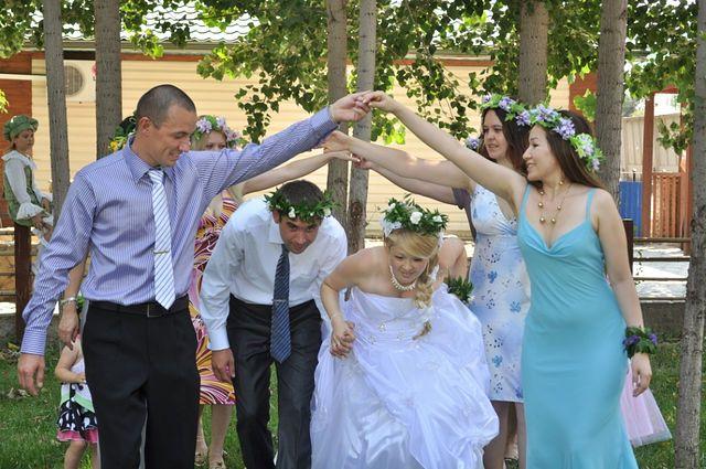 Фото 1231099 в коллекции Мои фотографии - Милана - проведение свадеб