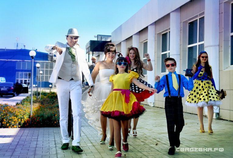 Фото 1231149 в коллекции Мои фотографии - Милана - проведение свадеб