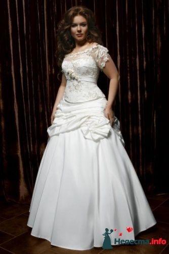 Фото 128124 в коллекции Dresses - Sentyabrina