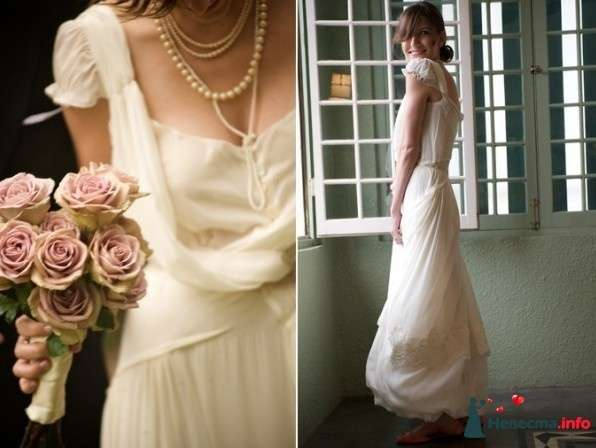 Фото 128147 в коллекции Dresses - Sentyabrina