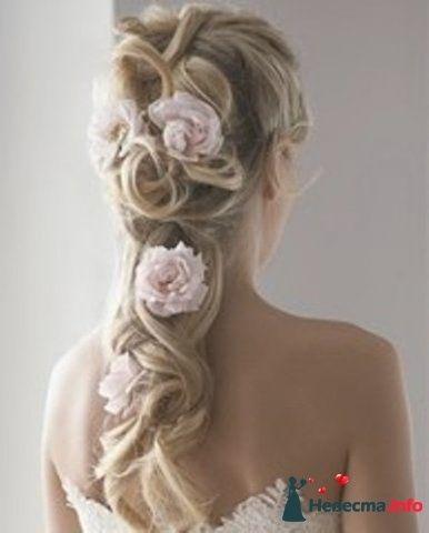 Фото 128488 в коллекции Hair - Sentyabrina