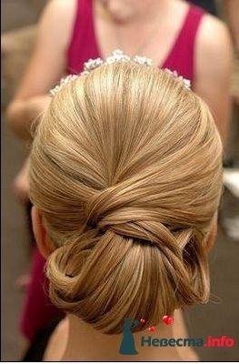 Фото 128502 в коллекции Hair - Sentyabrina