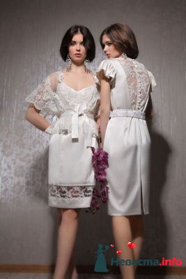 Фото 130522 в коллекции Dresses - Sentyabrina