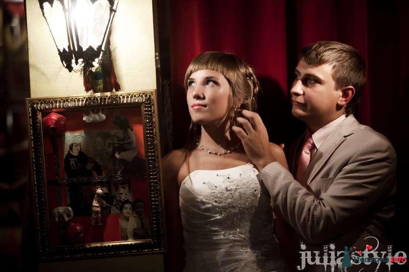 Первые Семейные Гонки на лимузинах в Москве  20 сентября 2009г. - фото 131866 Свадебный стилист Юлия Зайченко