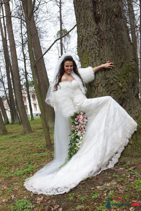 Фото 128012 в коллекции Алена и Антон 24.04.2010 - Zevachka