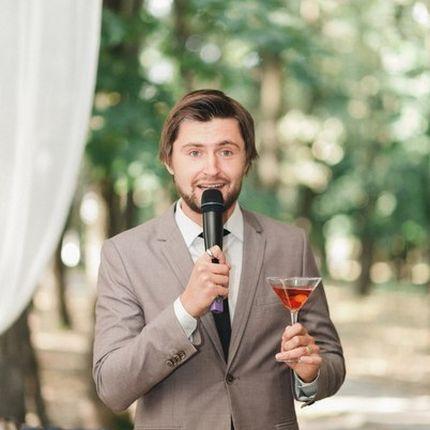Проведение свадьбы + Dj 6 часов