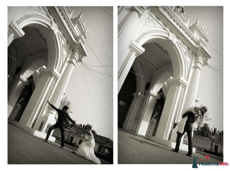 Фото 129304 в коллекции wedding - Раскалей Елена фотограф