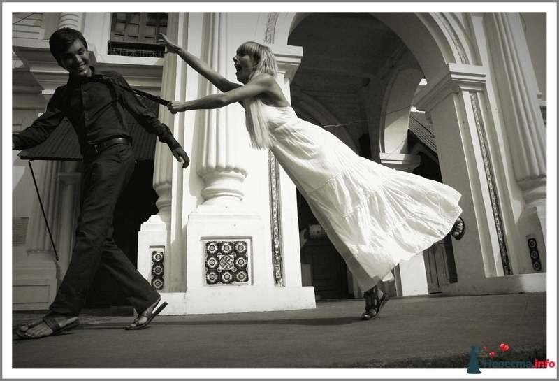 Фото 129314 в коллекции wedding - Раскалей Елена фотограф
