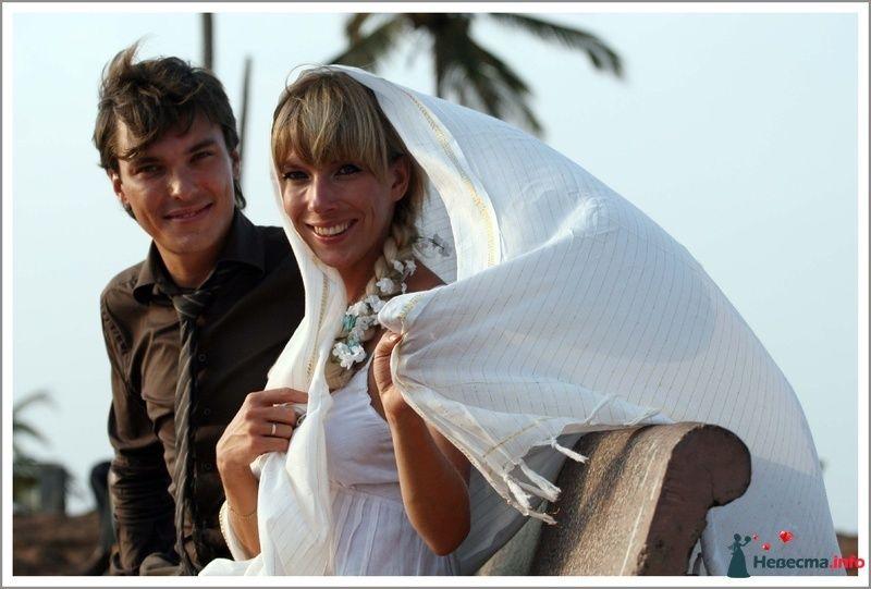 Фото 129322 в коллекции wedding