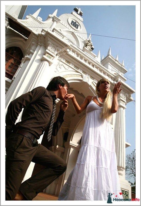 Фото 129337 в коллекции wedding - Раскалей Елена фотограф