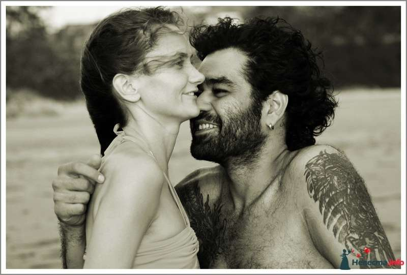 Фото 129349 в коллекции Love storie (Tanya& Saam) - Раскалей Елена фотограф