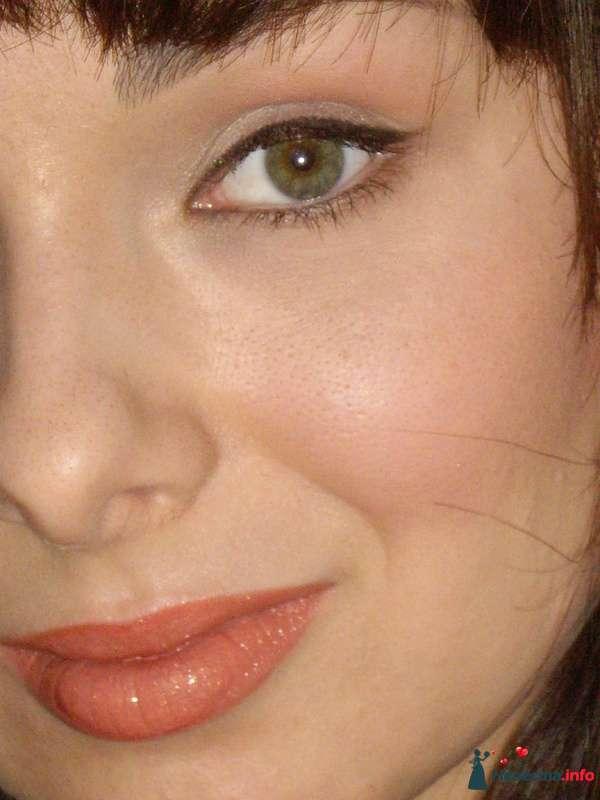 Фото 128369 в коллекции Свадебный АЭРОмакияж. - Татьяна Галкина - визажист международного уровня