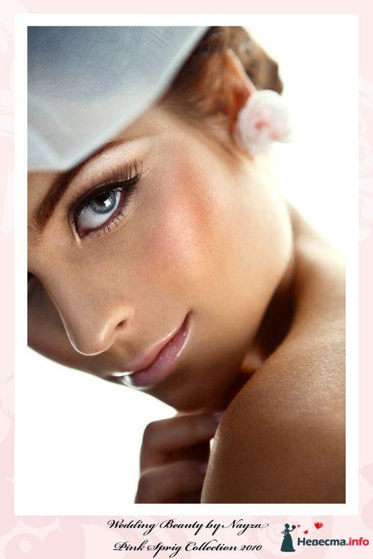 Фото 129249 в коллекции Pink! | Wedding collection by Nayza | S/S 2010 - Nayza - Professional beauty