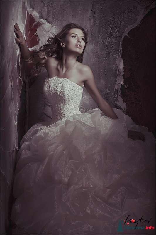 Фото 131133 в коллекции свадебный образ для Виктории Бони - Nayza - Professional beauty