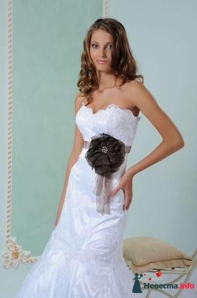 "VALENTINA - фото 131434  ""Lovelystuff"" - пошив платьев"
