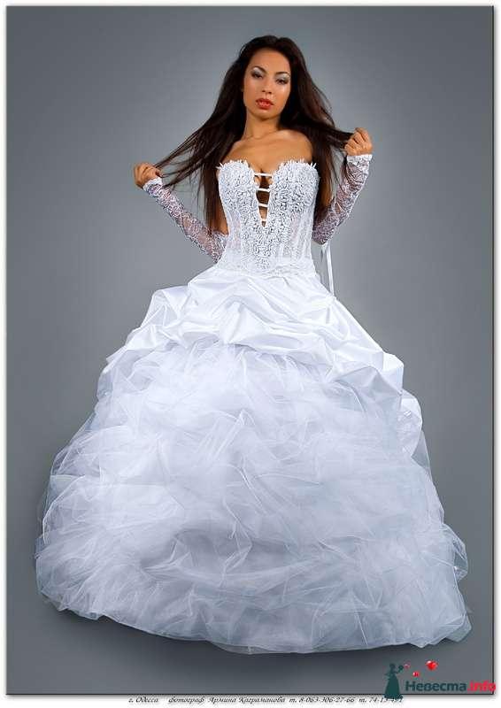 "MERRYLINE - фото 131440  ""Lovelystuff"" - пошив платьев"
