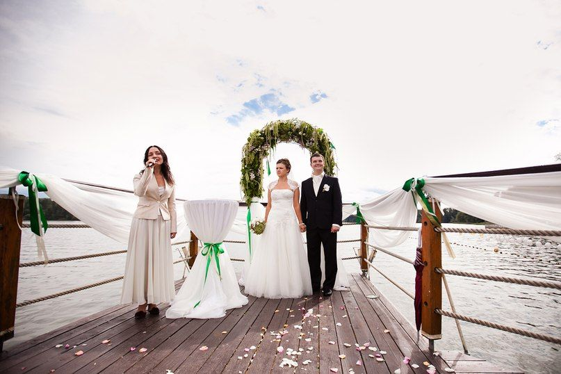 частные свадебные фото