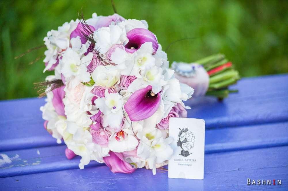 Фото 1259703 в коллекции Мои фотографии - Студия флористики и декора Батуры Кирилла