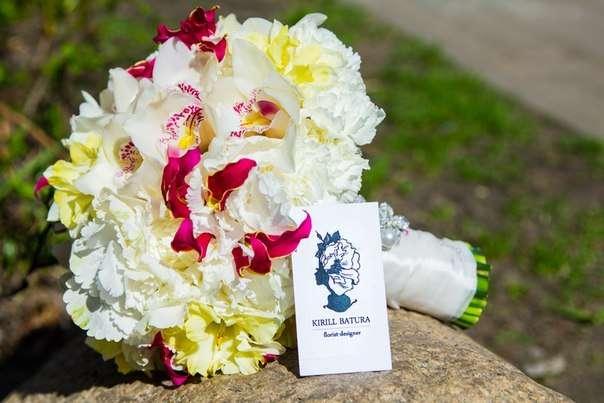 Фото 1259709 в коллекции Мои фотографии - Студия флористики и декора Батуры Кирилла