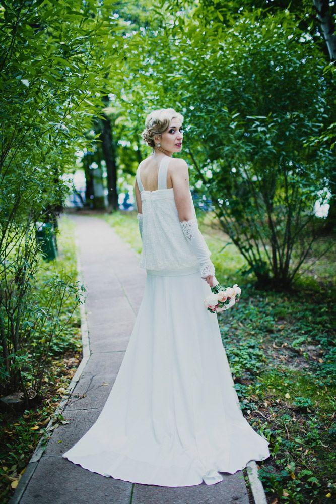 Невеста - фото 1285803 Ворогушина Анна