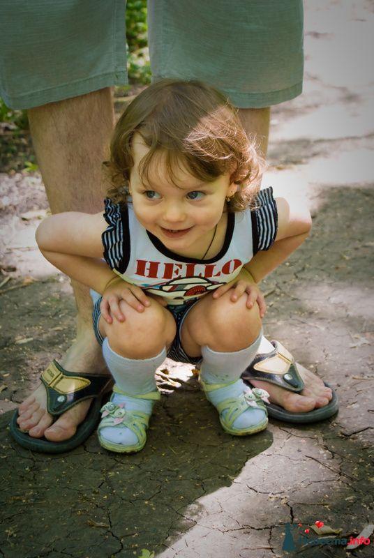 Фото 131595 в коллекции детки - Фотограф Виктория Боголюбова