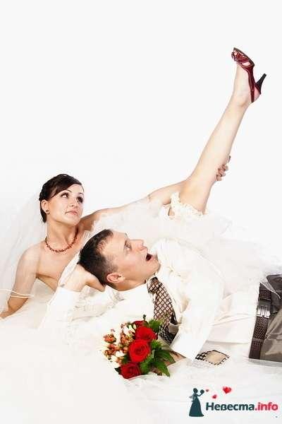 Фото 129587 в коллекции Свадебная фотография от photoAMplua - photoAMplua