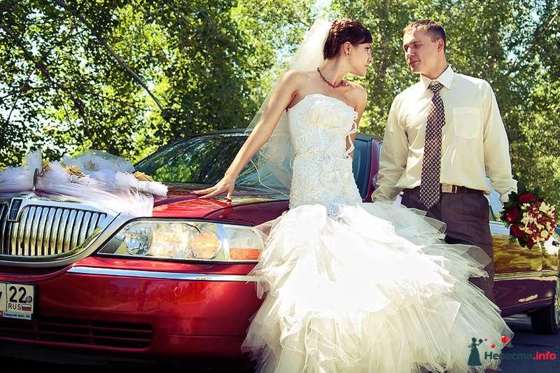 Фото 129590 в коллекции Свадебная фотография от photoAMplua - photoAMplua