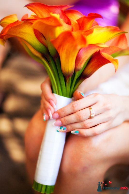 Детали свадьбы - фото 129715 Свадебный фотограф Максим Чесалин