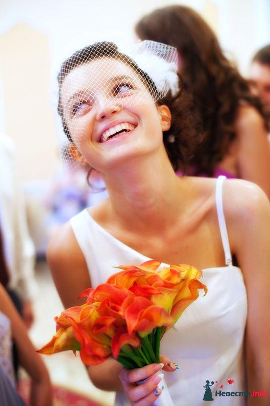 Главное - поймать эмоции! - фото 129716 Свадебный фотограф Максим Чесалин