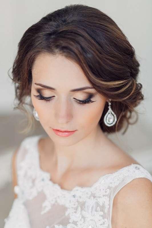 """Фото 2512025 в коллекции Наши Невесты - Свадебные стилисты """"Эль Стиль"""""""