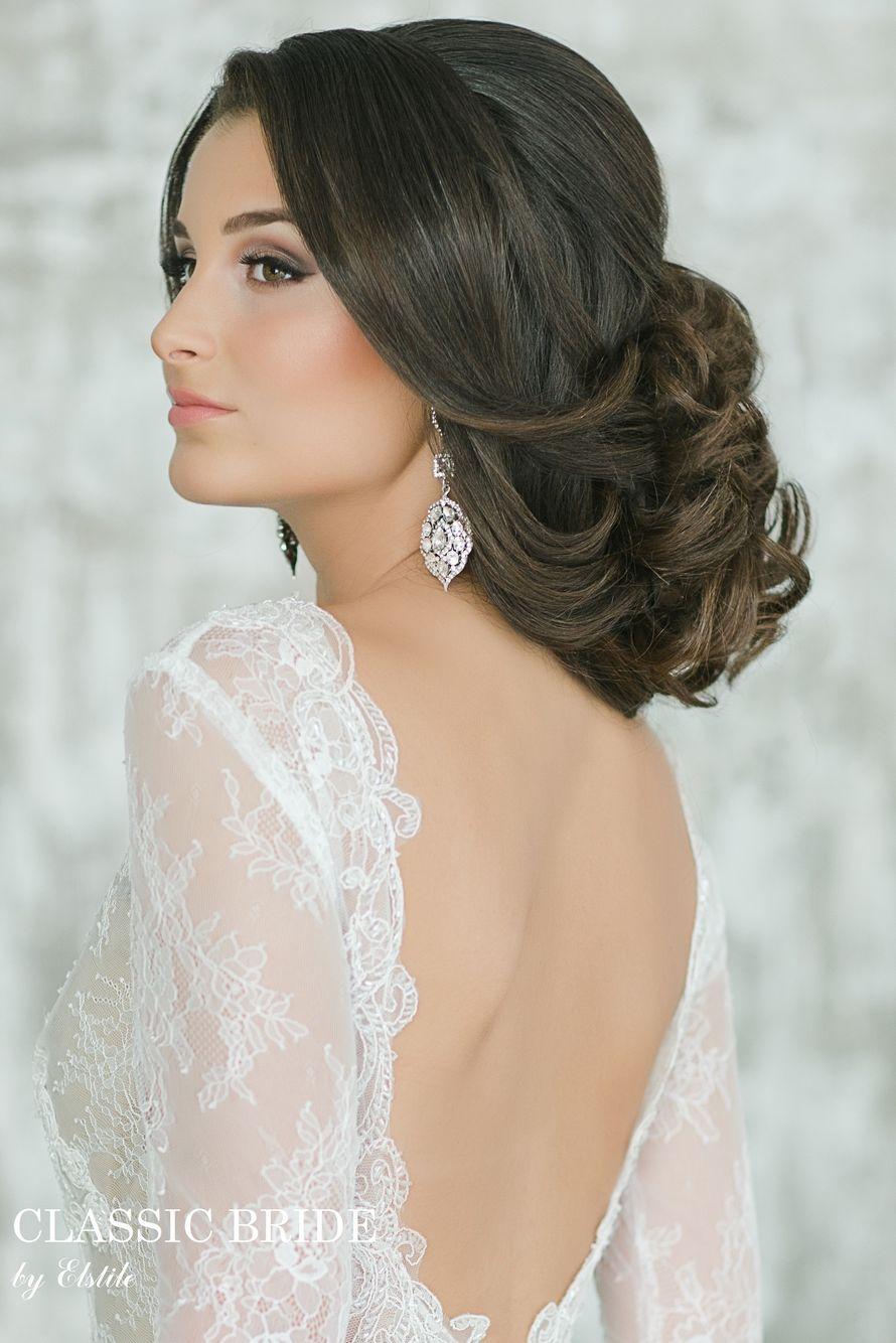 Cabelos de noivas 2012 fotos 28