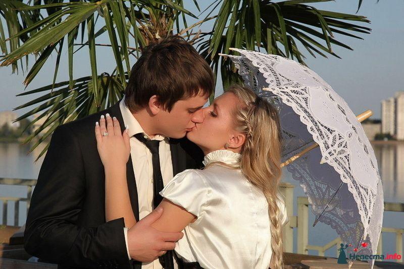 Фото 130312 в коллекции Свадьба - Полевничий Геннадий
