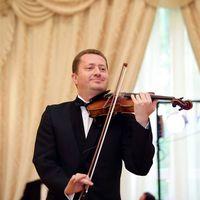 Скрипач на праздник (0935681904) Игорь Коцюбинский.