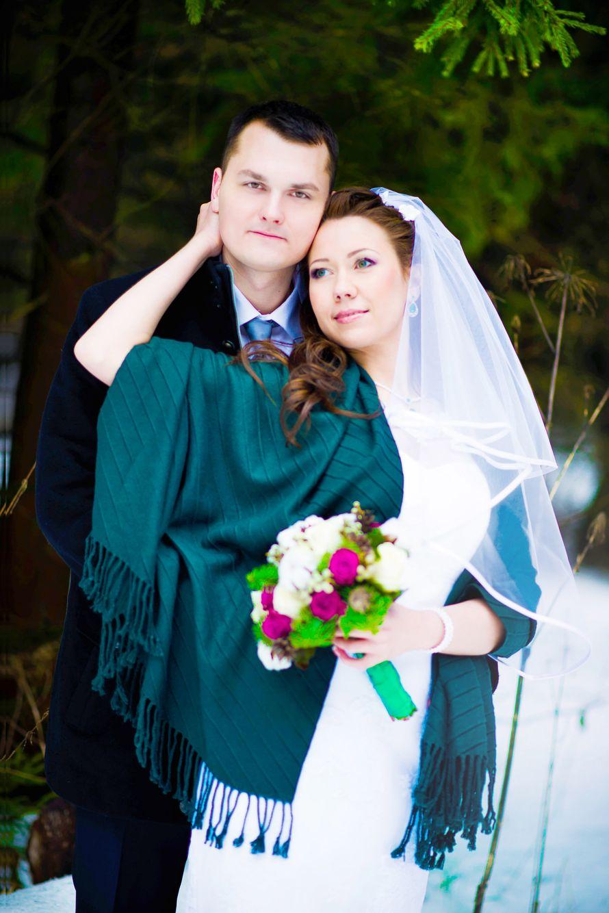 Фото 2075116 в коллекции Александр и Валерия! - Свадебный и семейный фотограф Татьяна Волкова